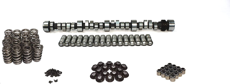 COMP Cams MK54-700-11 MK Stage 1 Thumpr Master Cam Kit for GEN III LS 4.8//5.3//6.0L Trucks