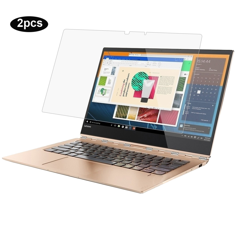 Protector de Pantalla para port/átil Lenovo Yoga 920 YOUPECK Yoga 6 Pro 13,9 HD Transparent