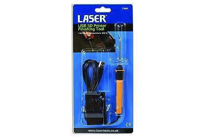 Laser Tools 7585 - Herramienta de Acabado para Impresora ...