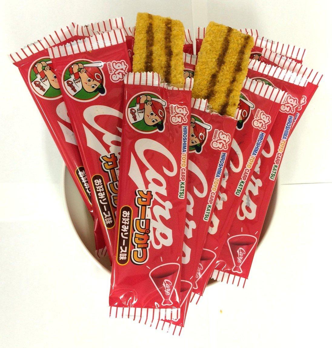 広島東洋カープかつ 16袋