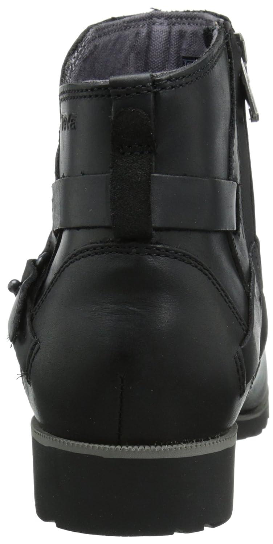 Teva Boot Women's W Delavina Ankle Boot Teva B00PTZ65QO 6.5 B(M) US|Black a69bd5