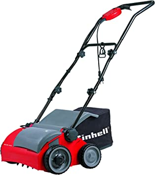 Einhell RG-SA 1433 Electric Scarifier - The Best Electric Lawn Scarifier