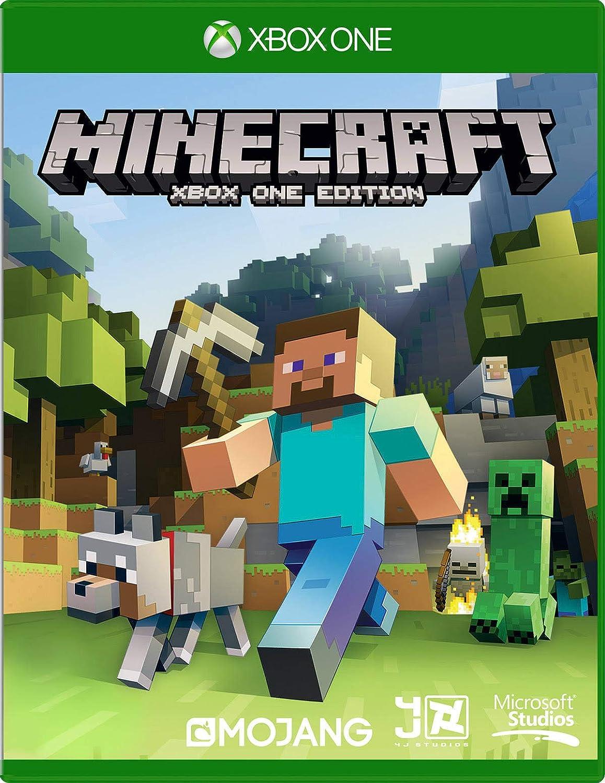 Minecraft Xbox One Edtion - Xbox One  Amazon.com.br