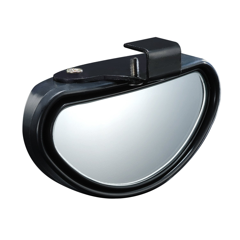Hypersonic® HPN812 Toter Winkel Spiegel , Weitwinkelspiegel , verstellbar , Universell , PKW LKW Wohnmobil , Blind Spot Mirror Hypersonic®