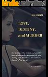 Love, Destiny, and Murder (Barnett Lay Mysteries)