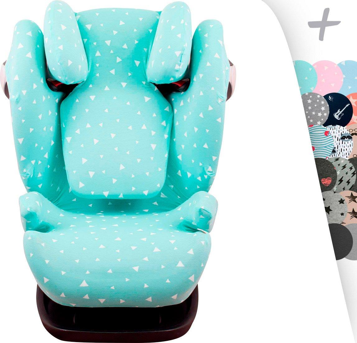 2 almohadillas protectoras antisuciedad para proteger el asiento trasero y evitar la suciedad impermeables Xiton