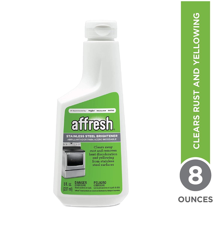 Affresh W10252111 Stainless Steel Polish