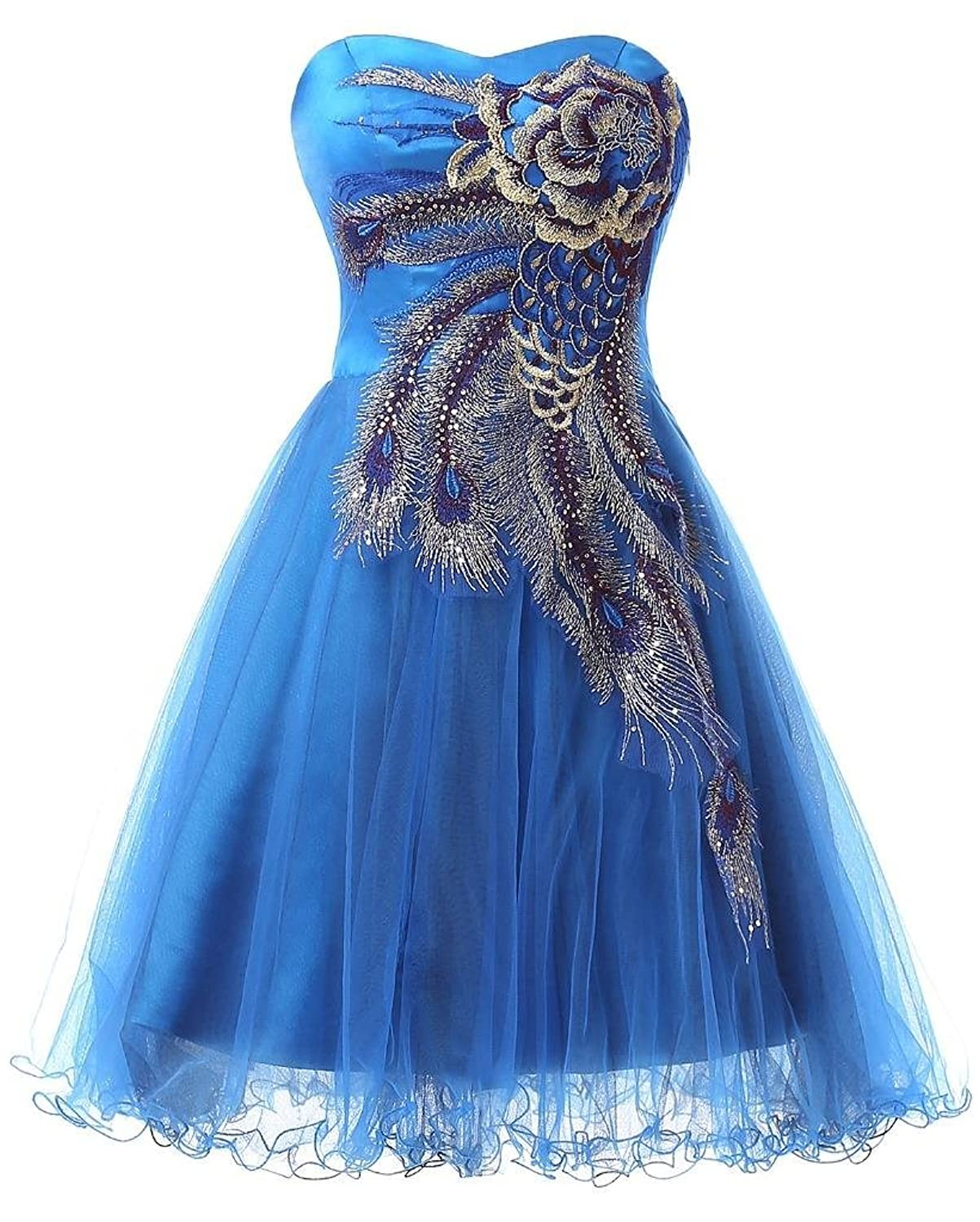 Princess Yue Sweetheart Lace Party Dresses For Women Dress Prom dress A Line