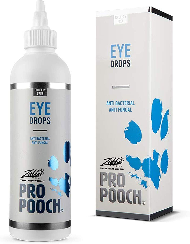 Pro Pooch Eye Drops For Dogs