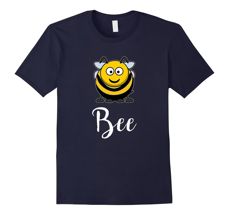 MATCHING SET Halloween Bird and Bee Couples Costume T-shirt-FL