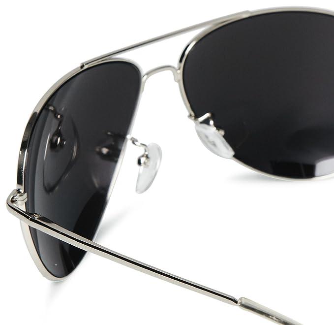 Eyelevel Unisex Sonnenbrille , Cadet 2, GR. One size (Herstellergröße: One Size), Grau (Grey)