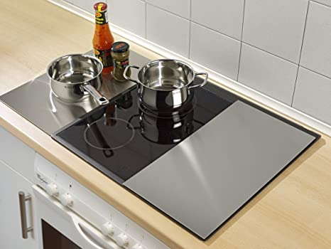 Copri Top Cucina.Copri Piano Di Cottura In Acciaio Legato Coperchio In Acciaio Inox