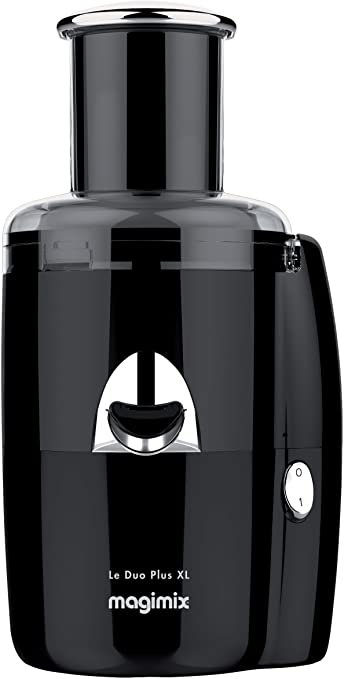 Magimix Le Duo Plus XL Juice Extractor