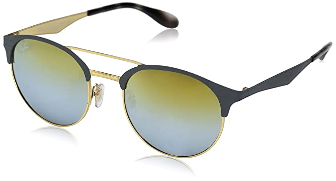 Amazon.com: Ray-Ban rb3545 Gafas de sol: Clothing
