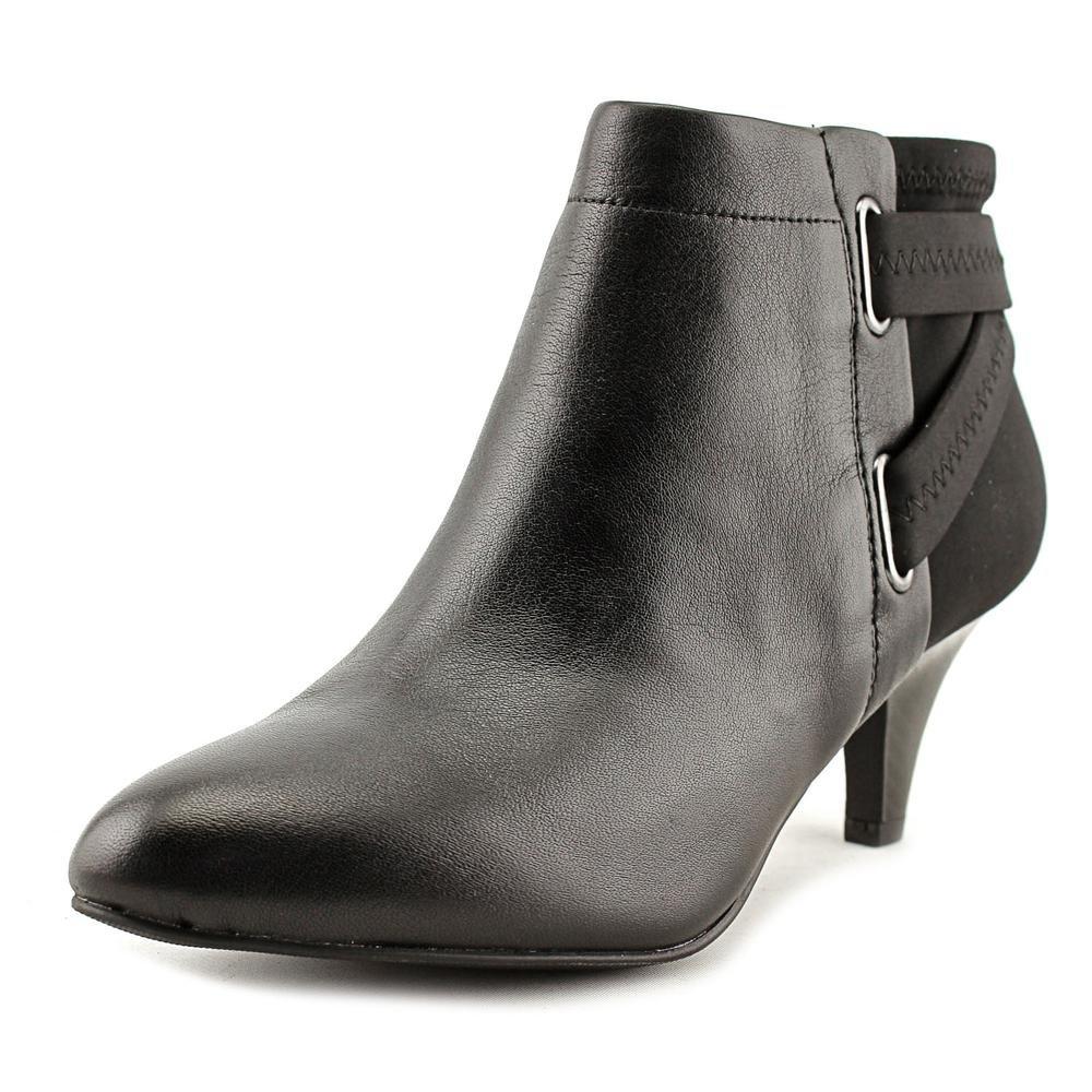 Alfani Womens Vandela2 Closed Toe Ankle Fashion Boots B073XWWG1K 7.5 B(M) US Black
