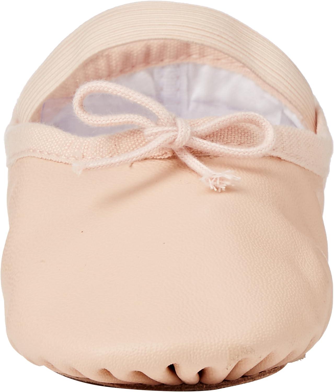 schmal und C-Standard Armatur Bloch Arise Ballett Schuhe B