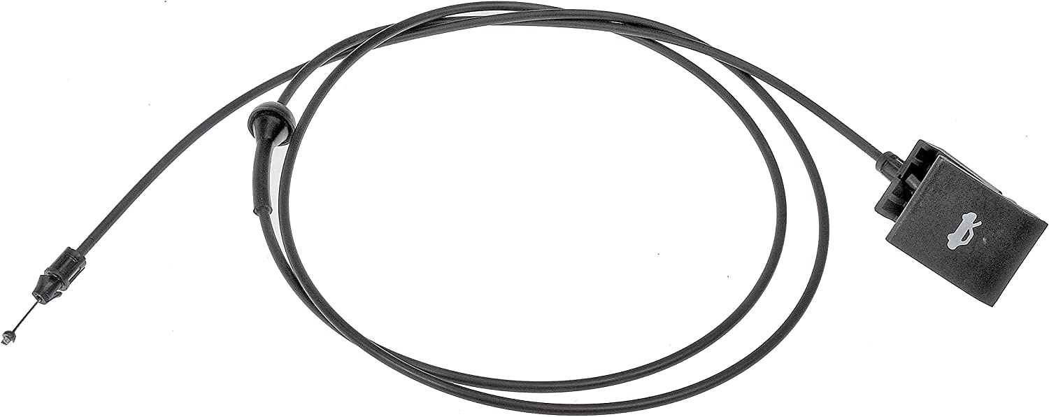 Dorman OE Solutions Dorman 912-210 Hood Release Cable With Handle
