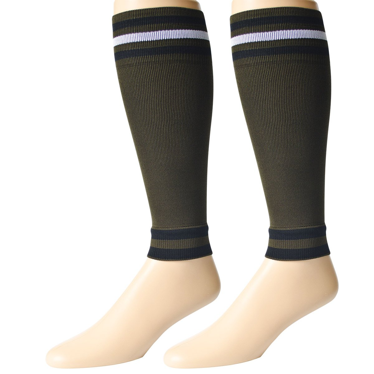 LegHers Couture Leg Warmers - Women's Compression Leg Warmers