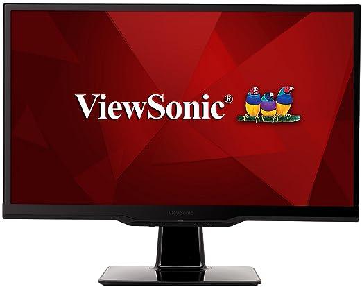 "2 opinioni per Viewsonic VX2363SMHL LCD Monitor 23 """