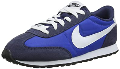 more photos 028af 91cc8 Nike Mens Mach Runner Fitness Shoes, Multicolour (Game  RoyalWhiteMidnight Navy