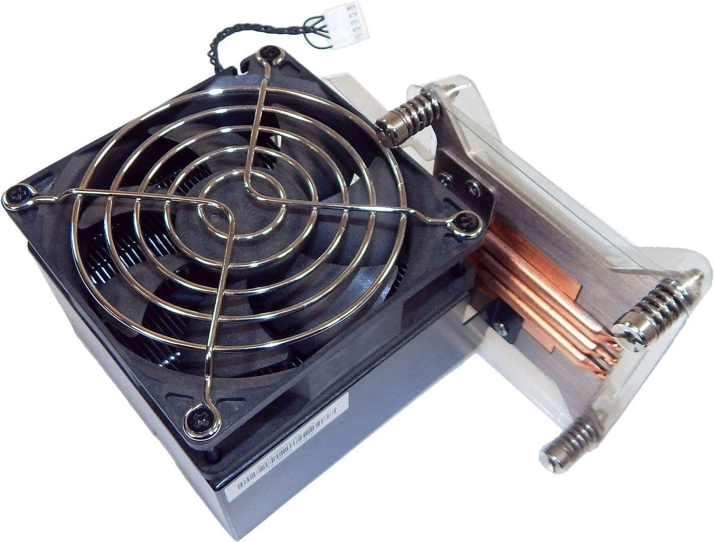 HP Z420 Z620 CPU Heatsink and Fan 647287-001 (Renewed)