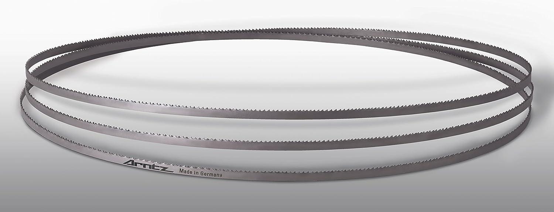 Bi - Metall Sä geband 1400 x 6,0 x 0,9 mm, 10/14 Z/Z Westfalia