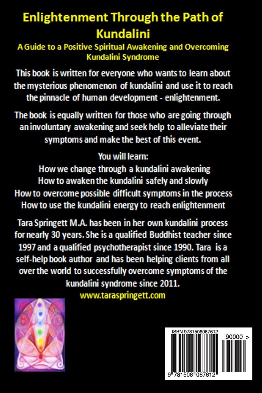 Amazon enlightenment through the path of kundalini a guide amazon enlightenment through the path of kundalini a guide to a positive spiritual awakening and overcoming kundalini syndrome 9781506067612 tara biocorpaavc