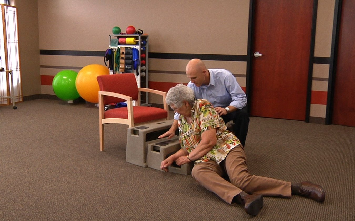 ResQUp Patient Lift and Mobility Aid (Safari) by ResQUp (Image #3)