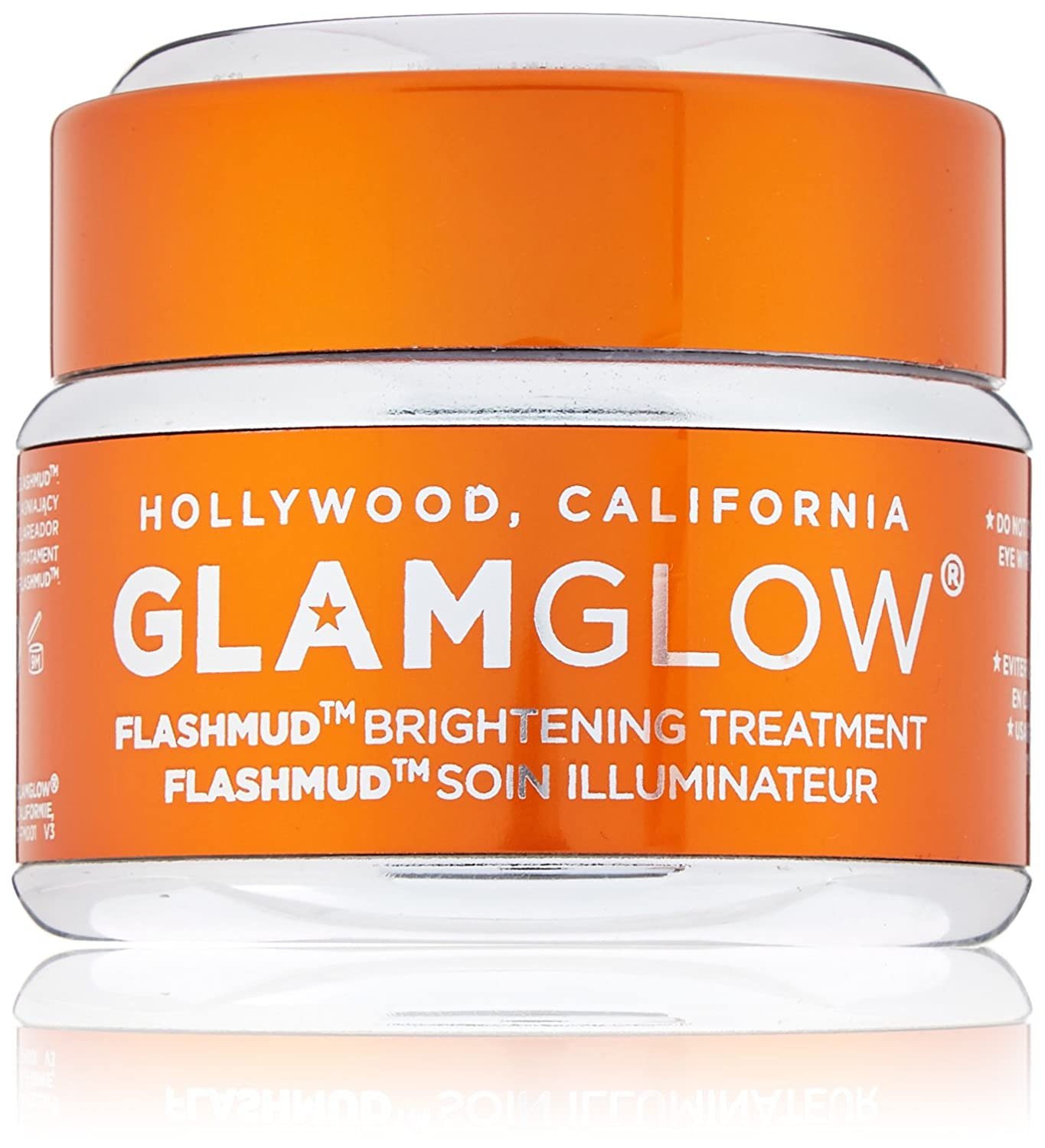 Glamglow Flashmud Brightening Treatment, 1.7 Ounce Universal Perfumes GLGLOWC73004504