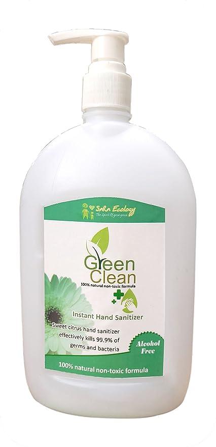 Hand Sanitizer Sprays Moisturizer Bhutan Natural Pte Ltd