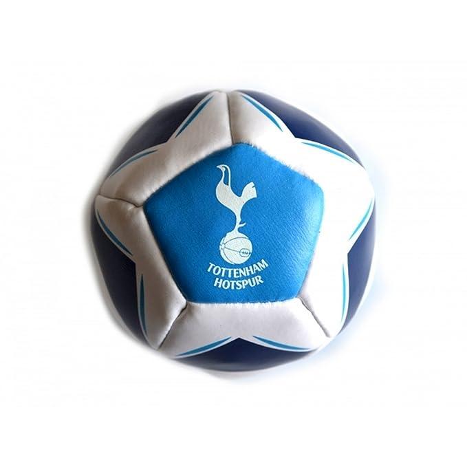 Tottenham Hotspur FC - Balón de fútbol oficial de Tottenham Hotspur FC (Talla Única/