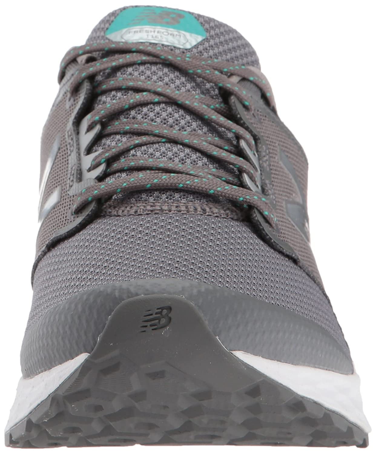 New Balance Walking Women's 1165v1 Fresh Foam Walking Balance Shoe B06XWYQPVW 6 2A US|Grey 1183bf