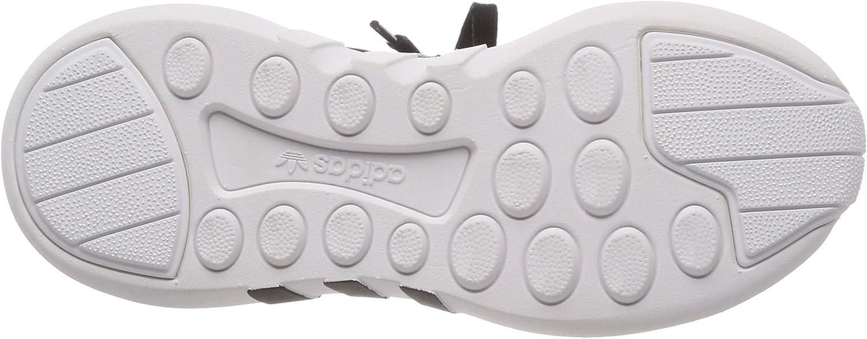 Adidas Eqt Support Adv W, Scarpe Da Fitness Donna Nero Negbás Ftwbla Gritre 000