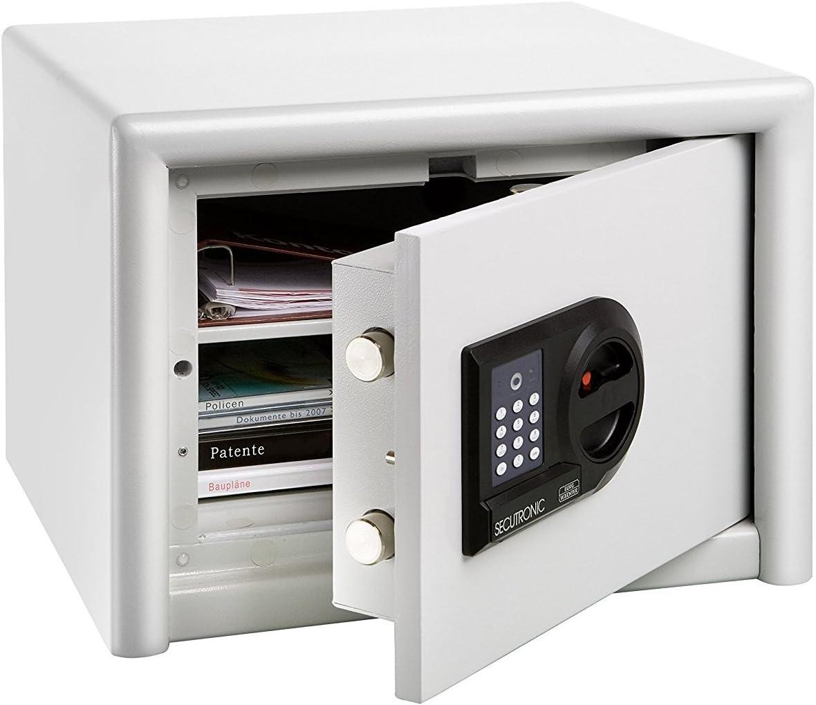 Burg wächter cl10e - Caja fuerte 320x435x380mm: Amazon.es: Bricolaje y herramientas