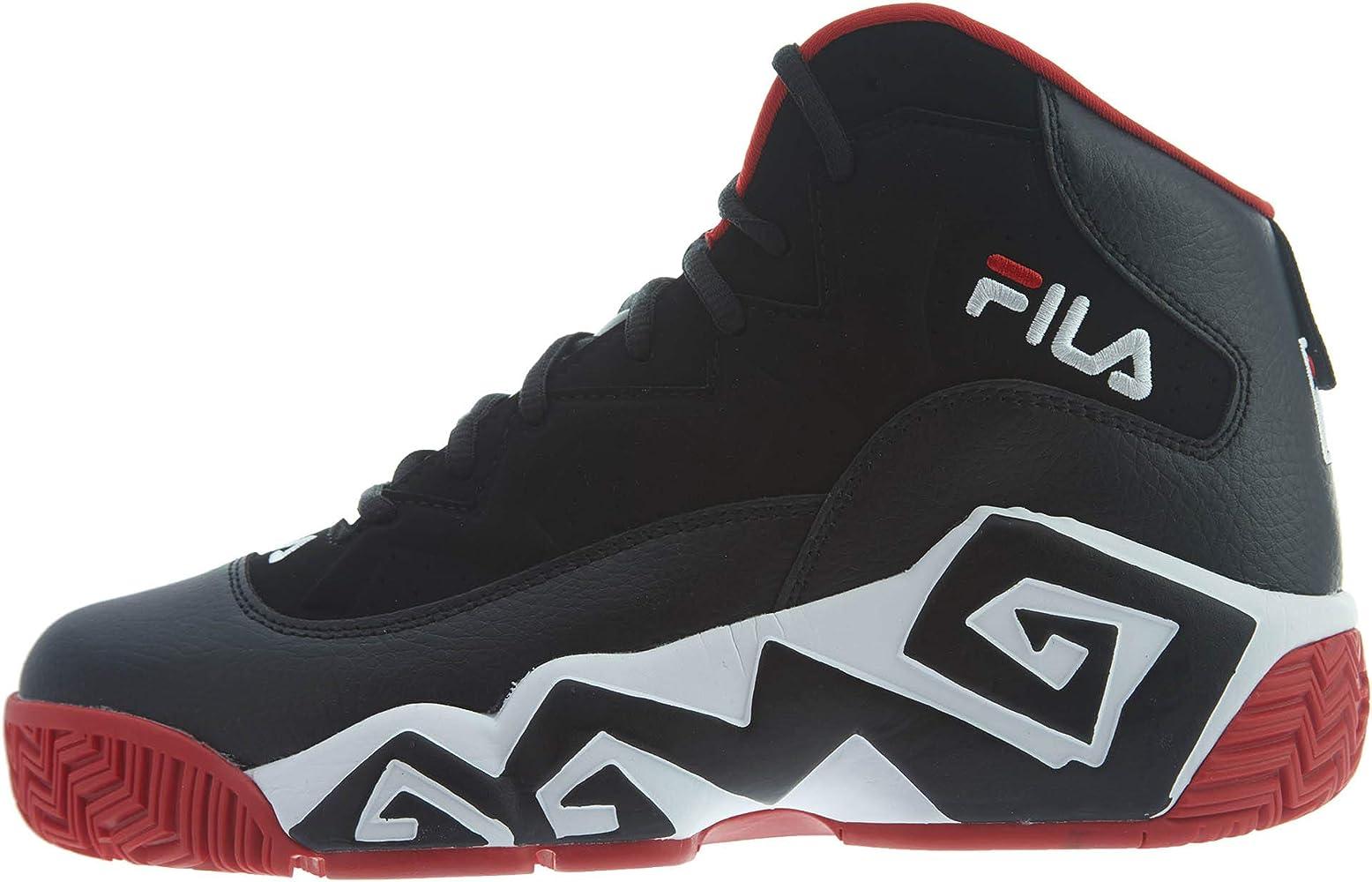 Amazon.com   Fila Men's MB Shoes (8