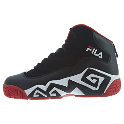 7aa9f830d2c8 Fila Men s MB Shoes (8