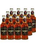 Tennent's 替牌 英国进口 精酿啤酒 威士忌橡木桶啤酒 330ml/瓶 (12瓶装)