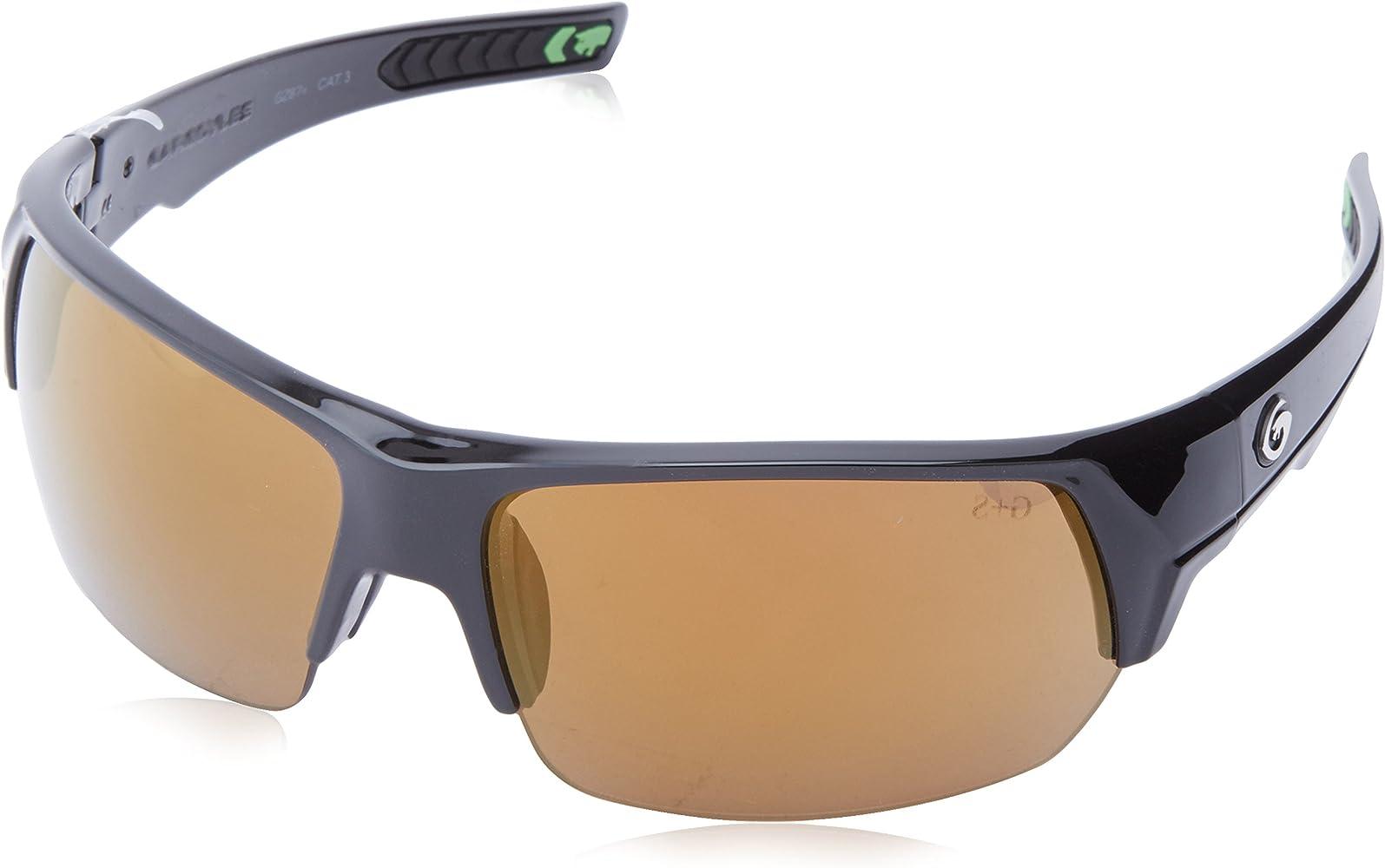 Amazon.com: Gárgolas de los hombres Recoil Wrap anteojos de ...