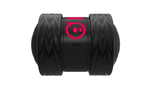 Sphero App Controlled Ollie Darkside Robot (Black) Toys at amazon
