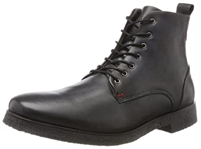 Force, Mens Ankle Boots Nobrand