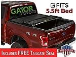 3. Gator Tri-Fold 59312 for 2015-2019 Ford F150 5.5