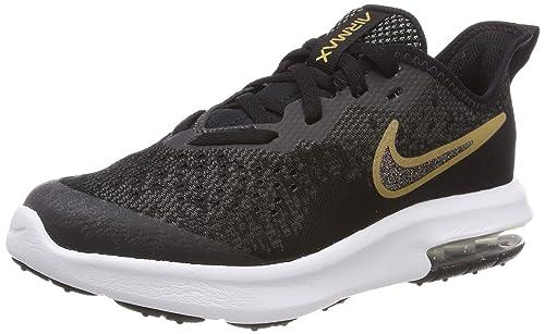 Nike Air Max Sequent 4 (GS), Scarpe da Fitness Uomo