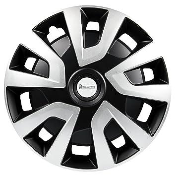 Michelin 92020 Tapacubos Denise para Transporter, Van y caravanas, 4 Piezas, 38,