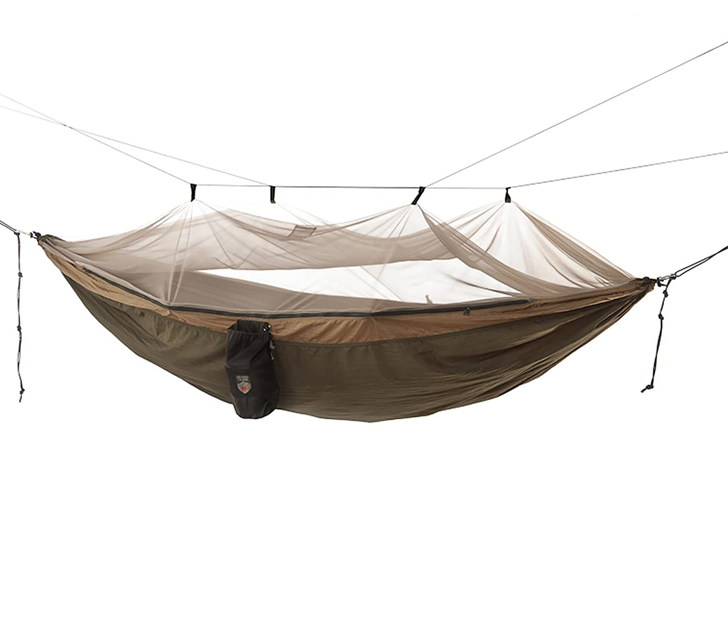 Best Hammock Tent-Grand Trunk Pro Hammock