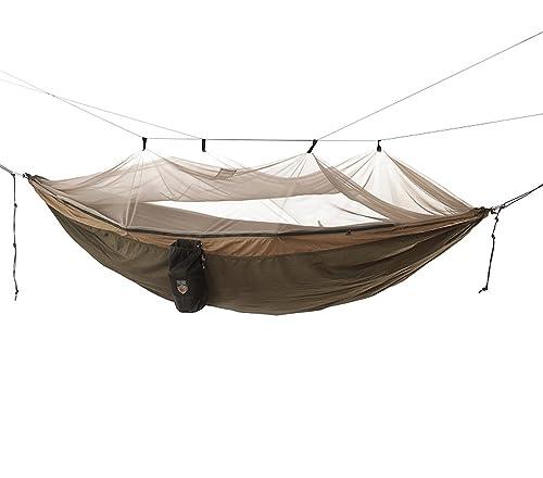 Best hammoc tent_Grand Trunk Pro Hammock