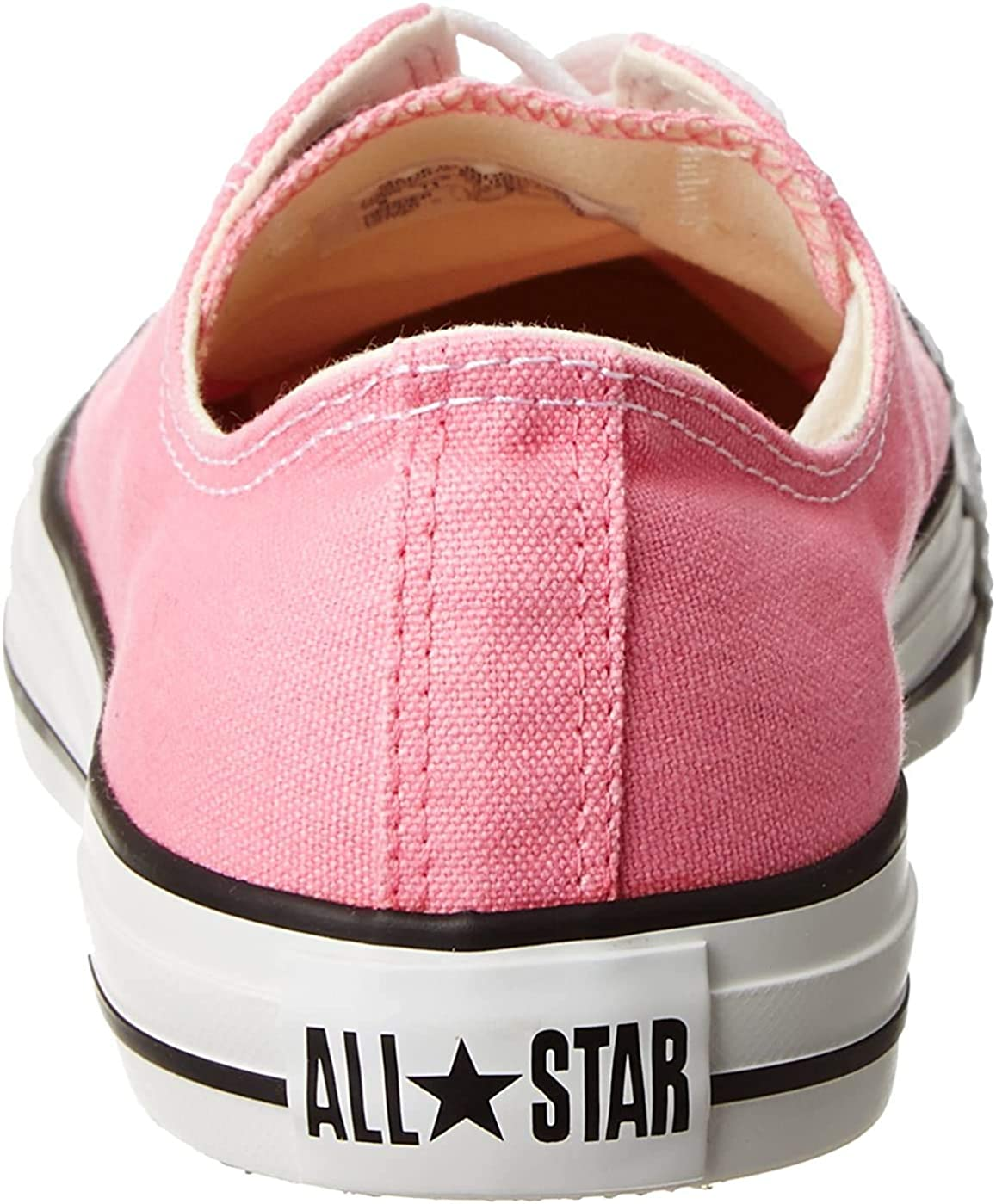 Converse Chuck Taylor All Star Ox, Zapatillas Unisex Adulto, Rosa Pink Champagne, 39.5 EU