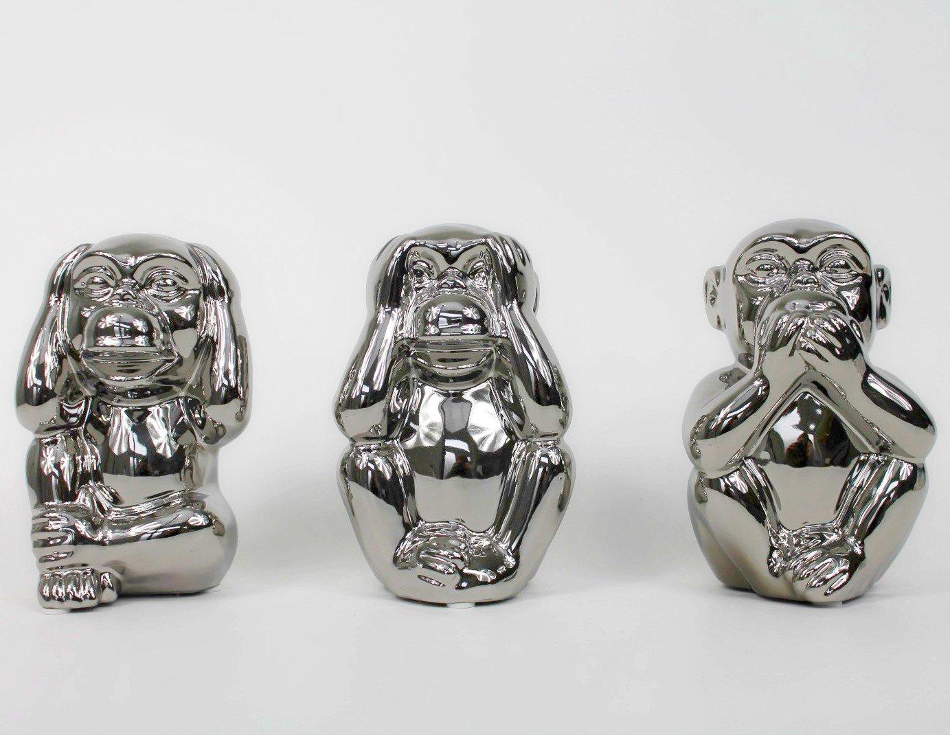 Amazonde Drei Affen