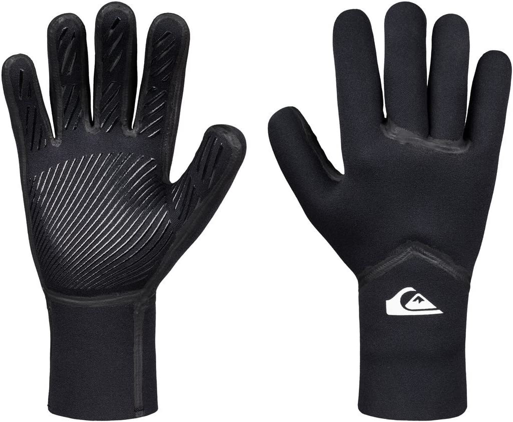 Quiksilver 3mm Syncro Mens Watersports Gloves
