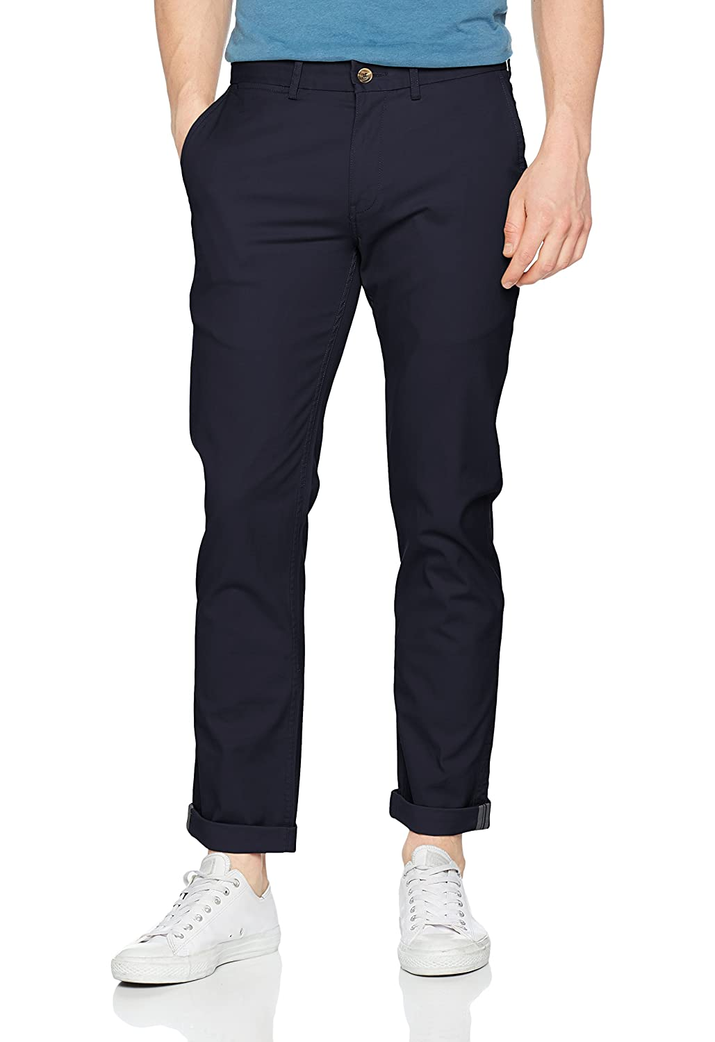 Ben Sherman Men's Stretch Chino Trousers