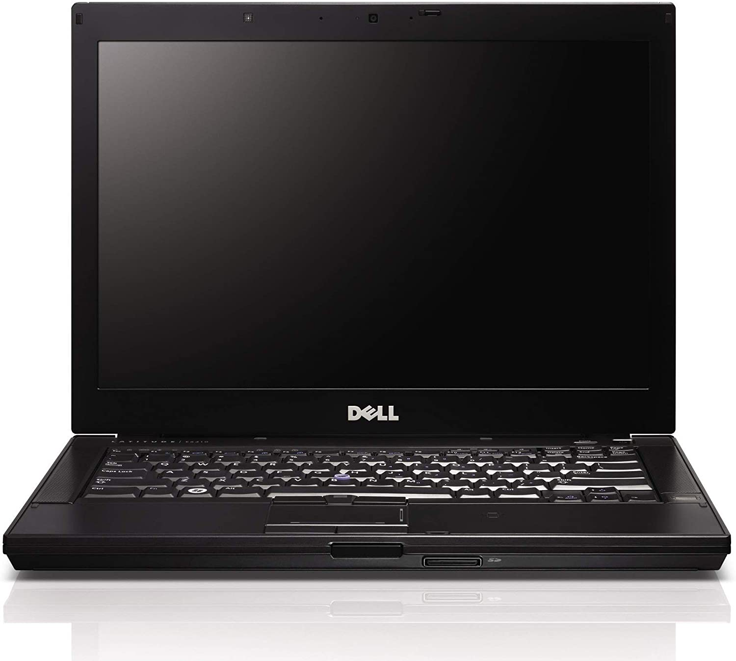 "Dell Latitude E6410 Core i5 2.67GHz, 4GB RAM, 250GB Hard Drive, DVDRW, 14.1"" Display, Windows 10 Professional"